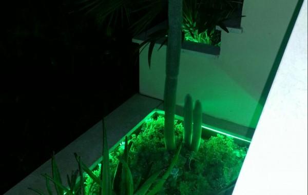 """Realizzazione Illuminazione """"Garden"""" Marina di Grosseto"""