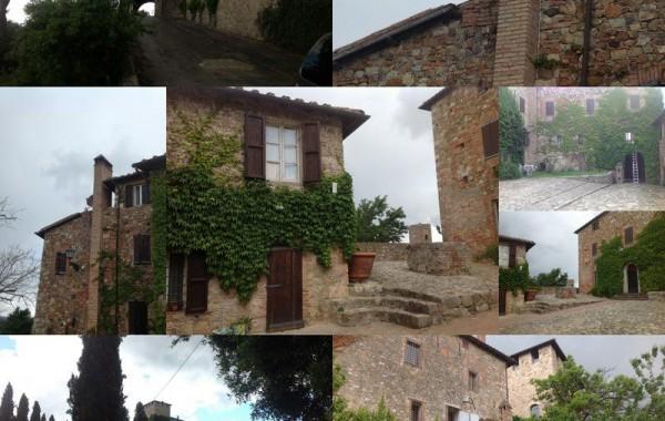 """Realizzazione copertura Wireless """"Castello Casenovole"""""""